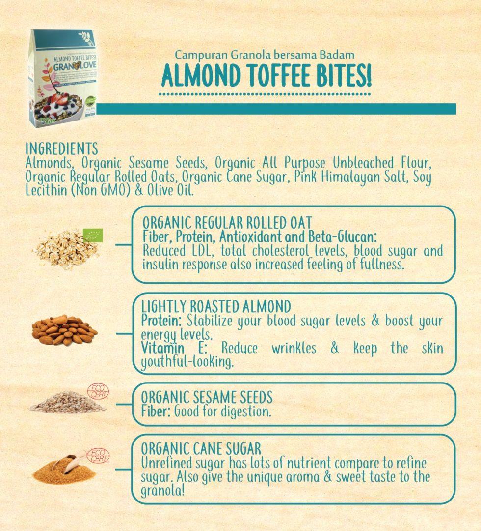 le almond grano 2