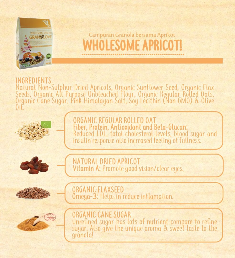 le apricot grano 2